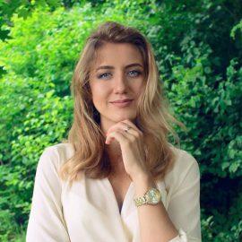 Світлана Майструк