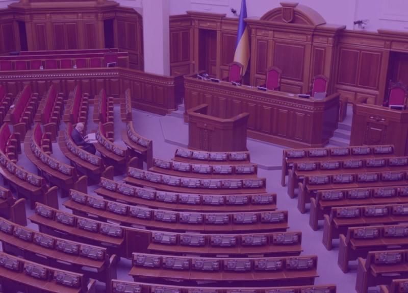 Заява щодо необхідності ухвалення законопроекту про безпечність та гігієну кормів