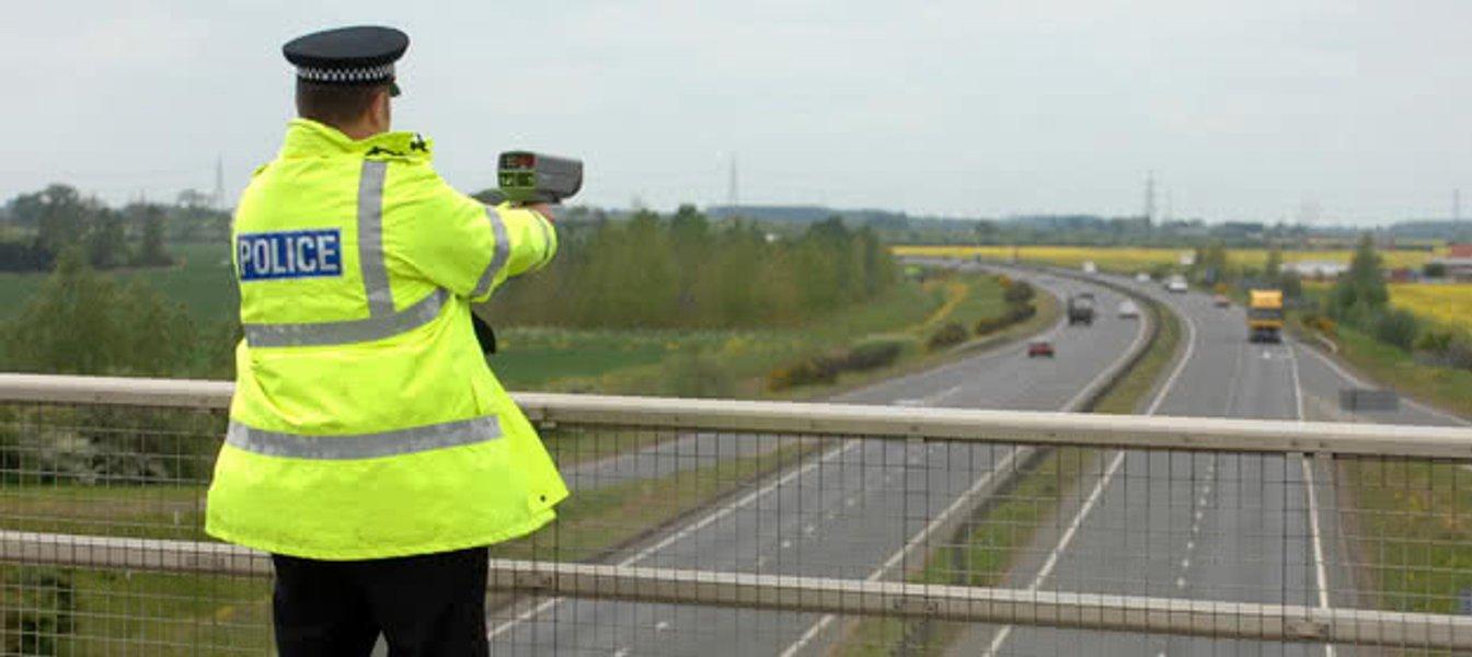 Рятівні 50: чи запрацюють в Україні європейські обмеження швидкості авто